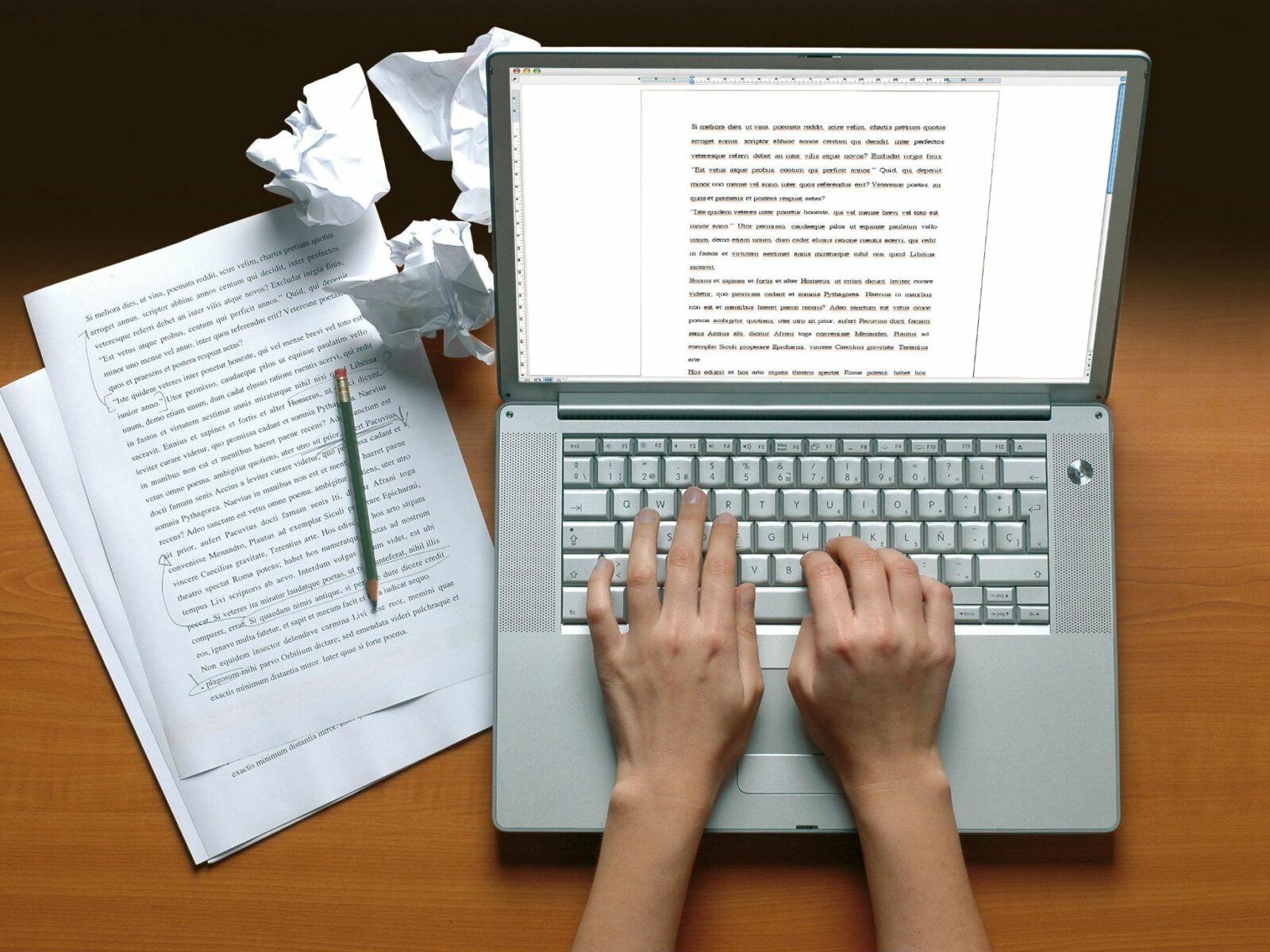freelance penulis lepas